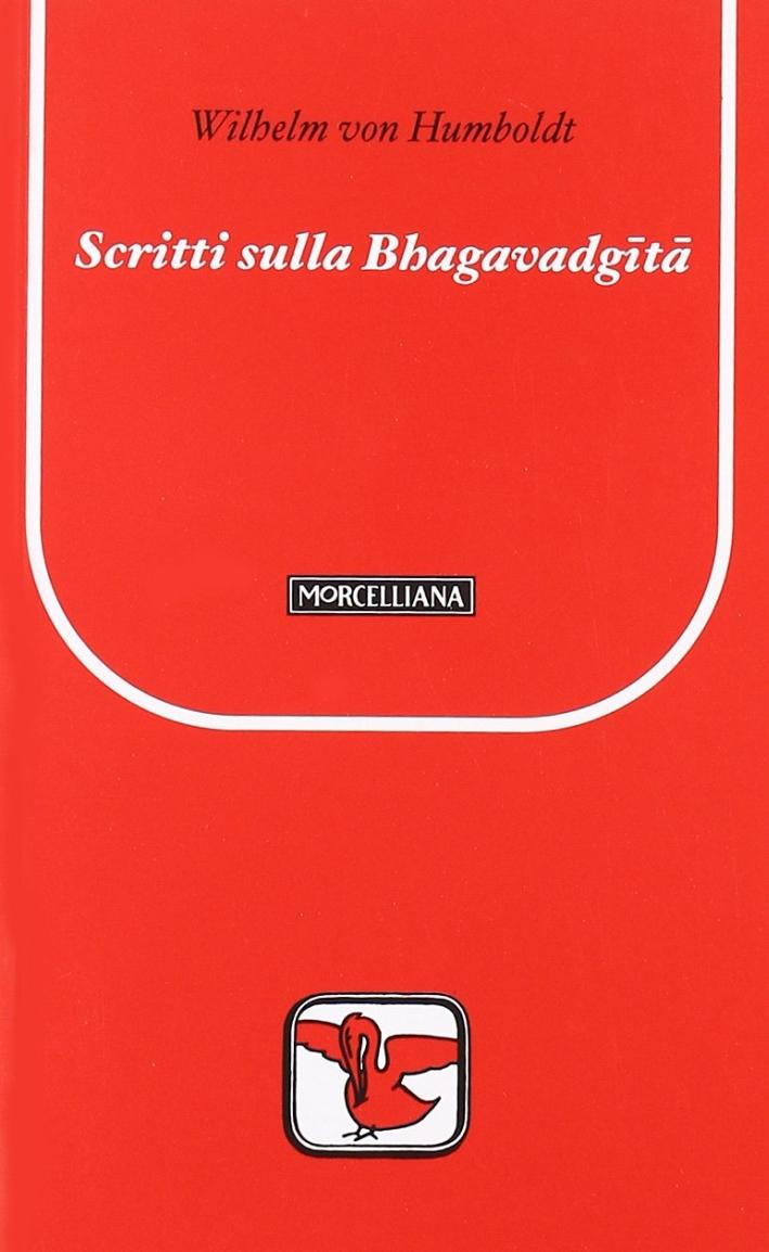 Scritti su Bhagavadgita