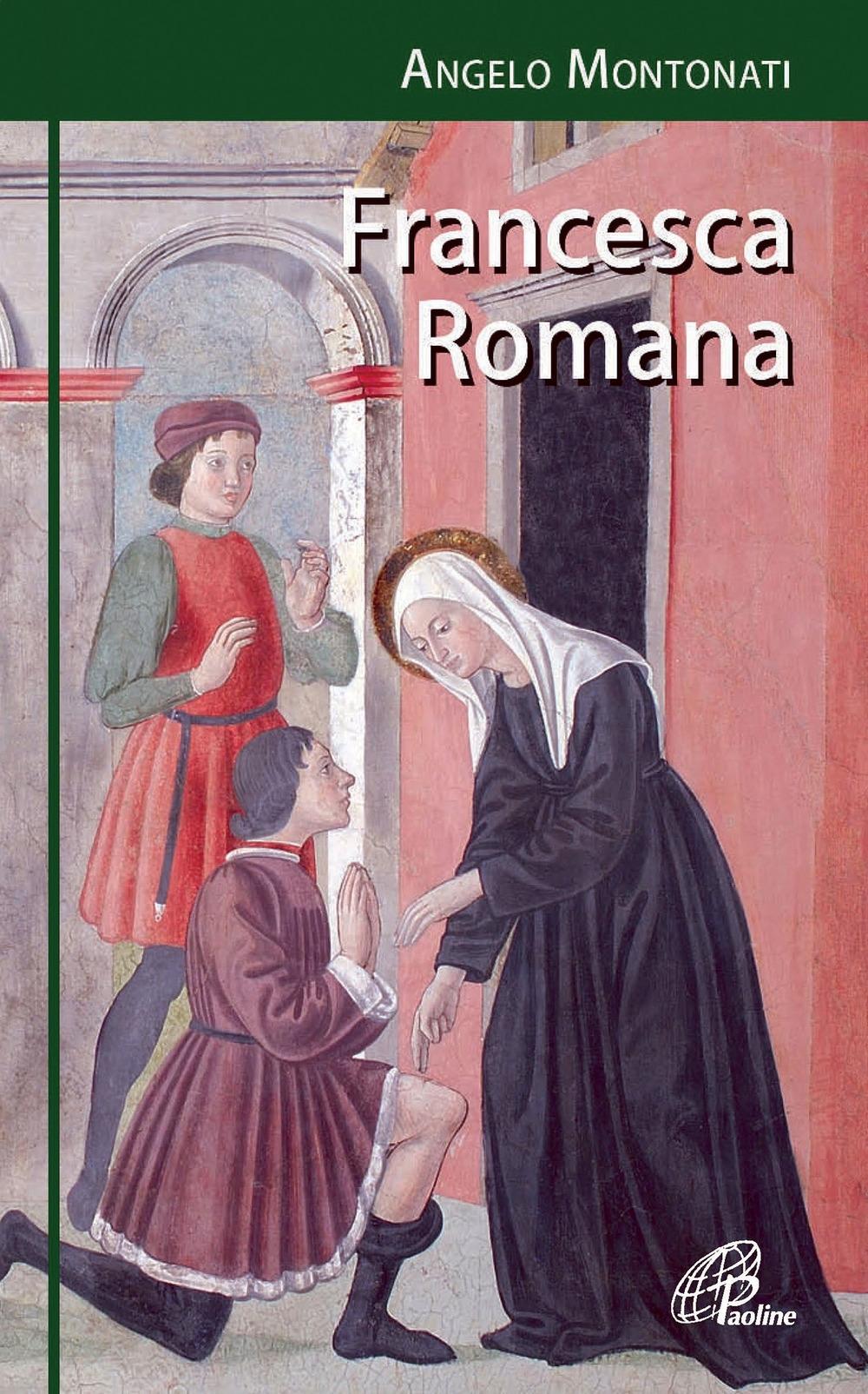 Francesca Romana.