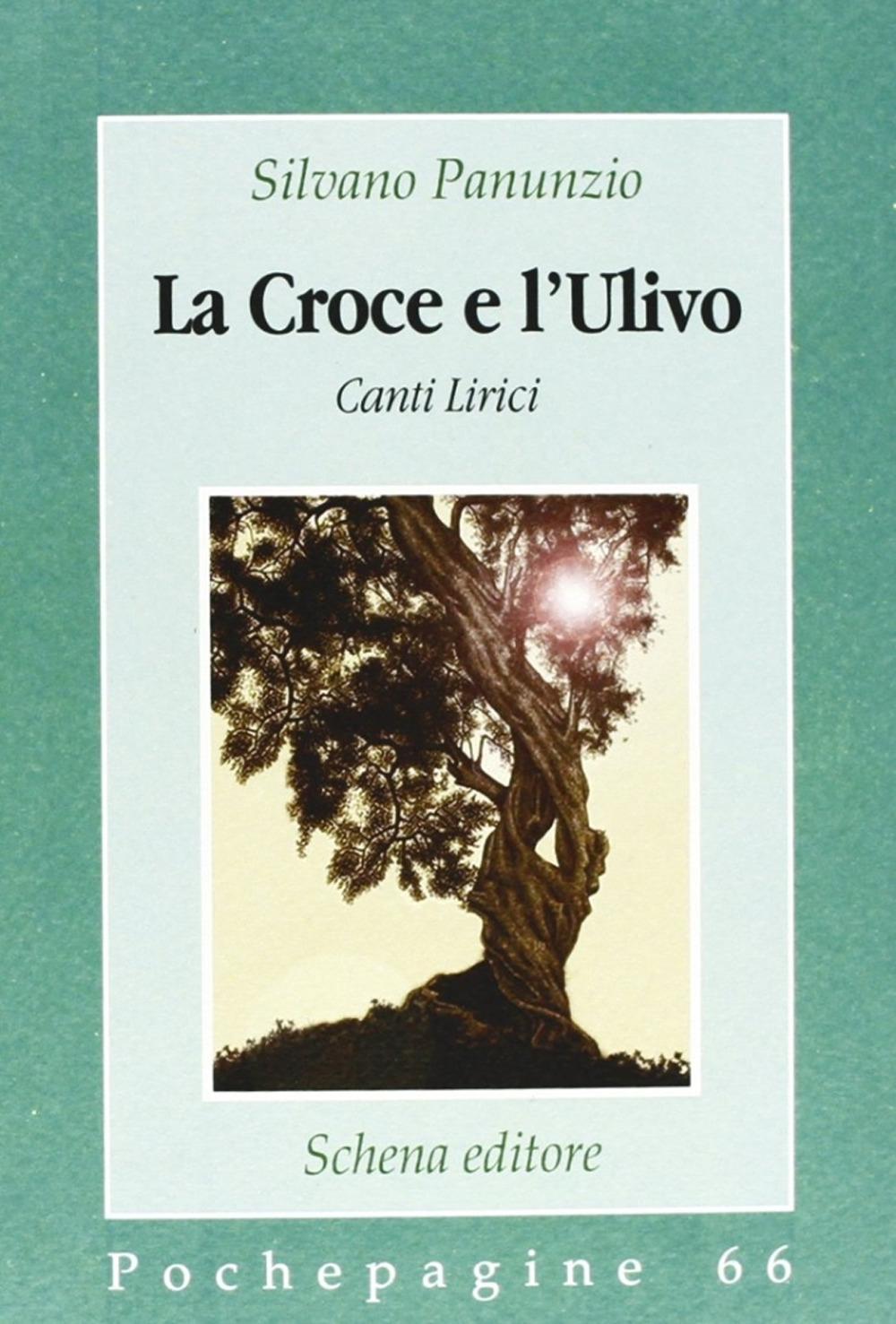 La croce e l'ulivo