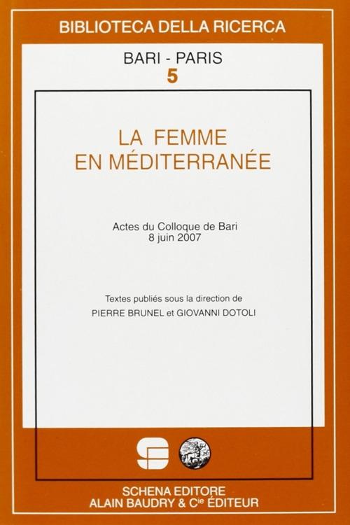 La femme en Méditerranée