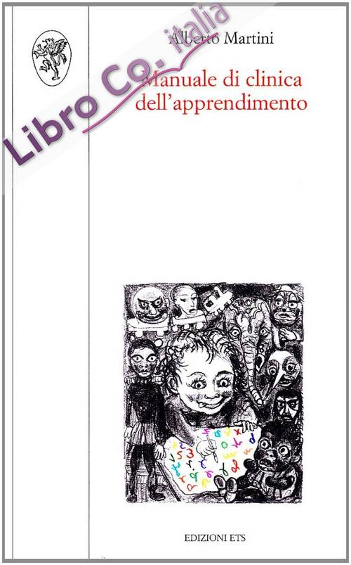 Manuale di clinica dell'apprendimento.