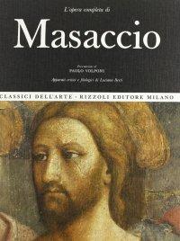L'opera completa di Masaccio