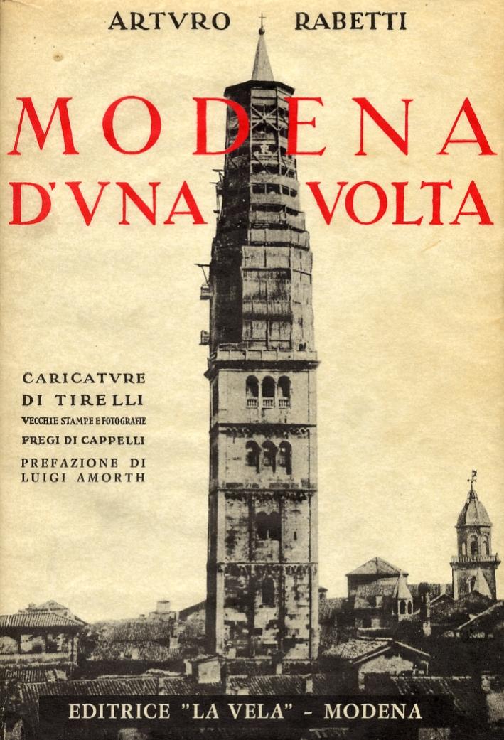 Modena d'una volta