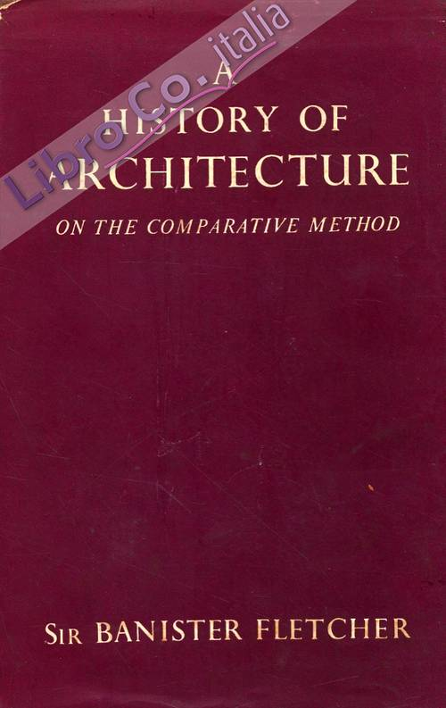 A History of architecture on the comparative method