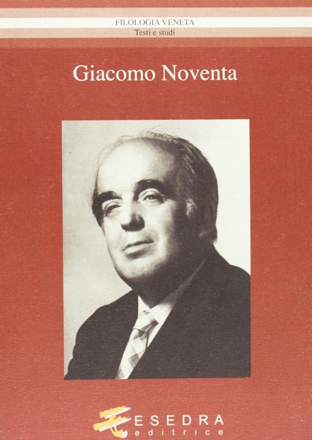 Giacomo Noventa