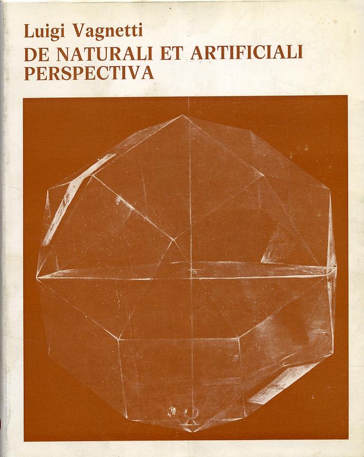 Studi e documenti di architettura. 9-10. Prospettiva