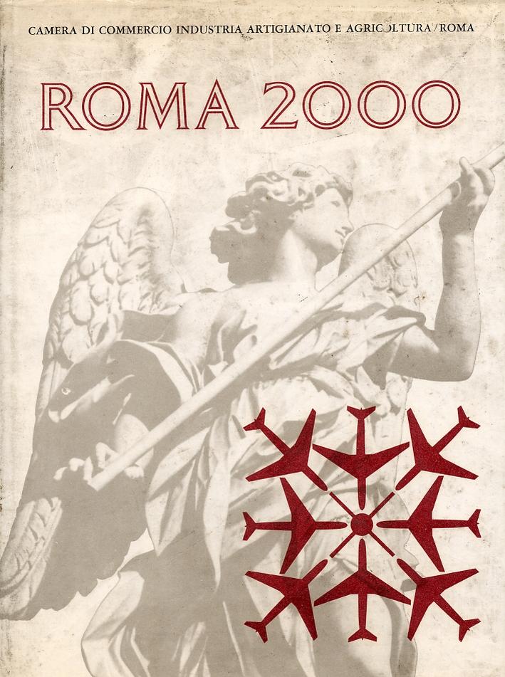 Roma 2000