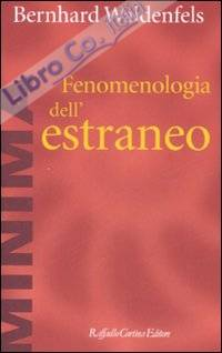 Fenomenologia dell'estraneo