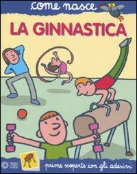 La ginnastica. Con adesivi