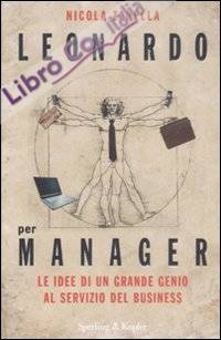 Leonardo per i manager