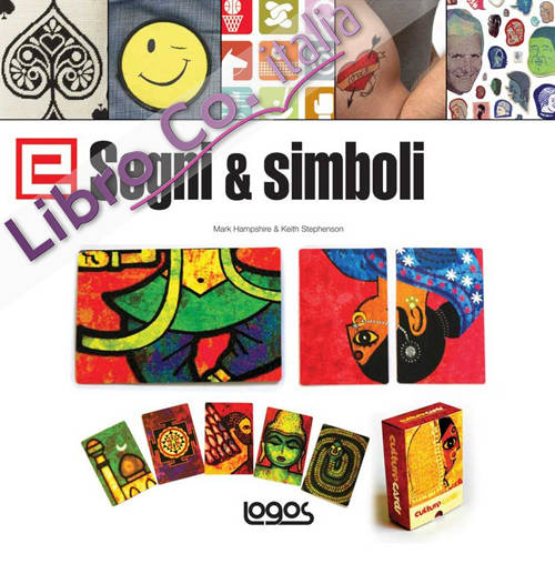 Elementi di Grafica. Segni & Simboli. [English Ed.]
