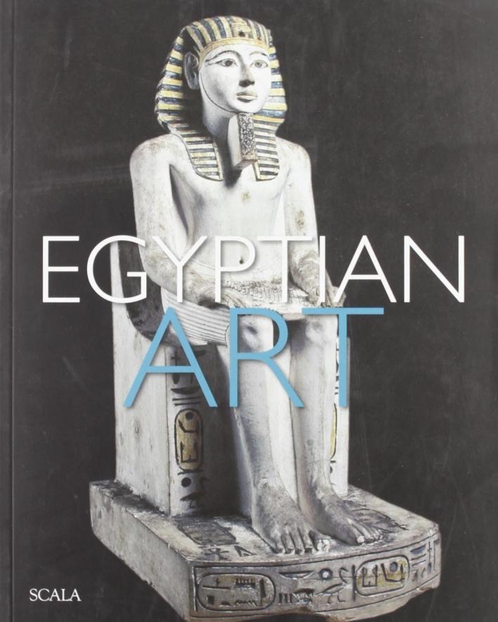 L'arte egizia. [English Ed.]