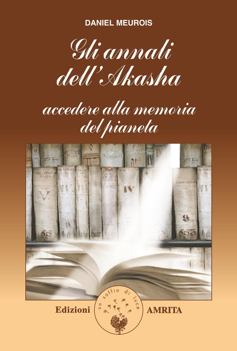 Gli annali di Akasha