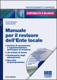 Manuale per il revisore dell'ente locale