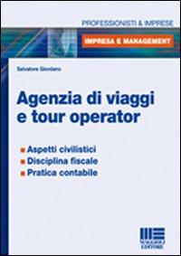 Agenzia di viaggi e tour operator