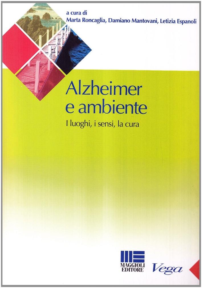 Alzheimer e ambiente