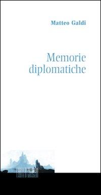 Memorie diplomatiche