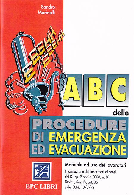 Abc delle procedure di emergenza ed evacuazione