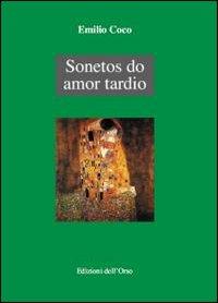 Sonetos do amor tardio