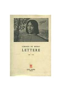 Lettere. Vol. 1.