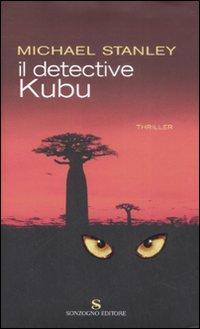 Il detective Kubu