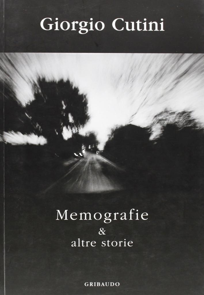 Memografie & altre storie