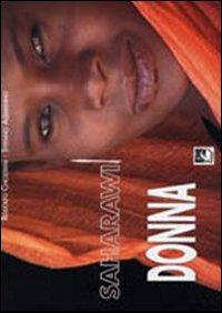 Saharawi Donna. Con DVD. [Edizione Multilingue].