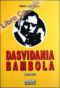 Dasvidania bambola