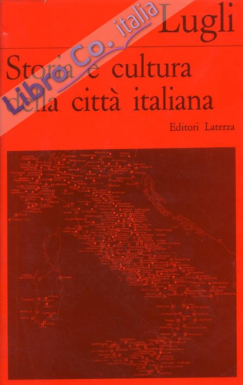 Storia e cultura della città italiana.