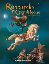 Riccardo Cuor di Leone.