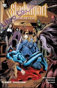Maledetto. Shadowpact. Vol. 2.