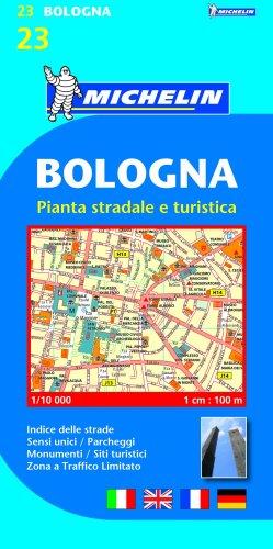 Bologna 1:10.000.