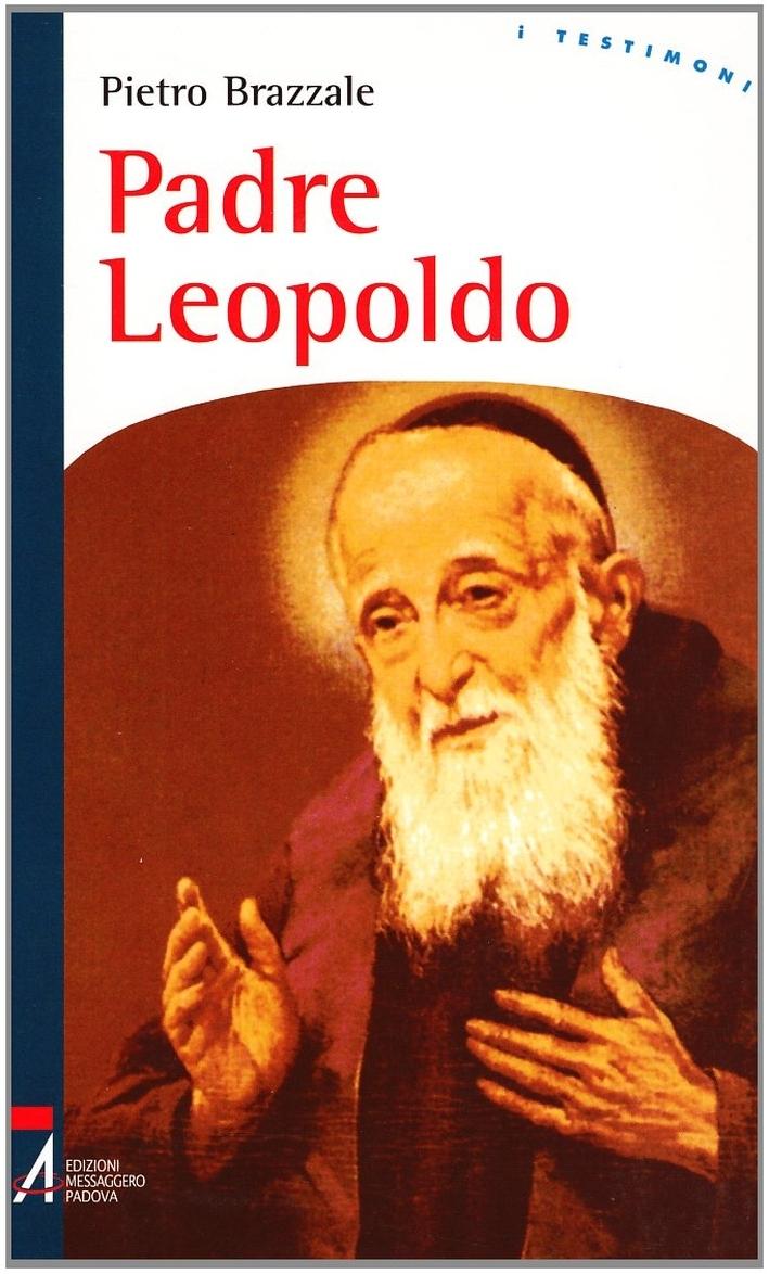 Padre Leopoldo.