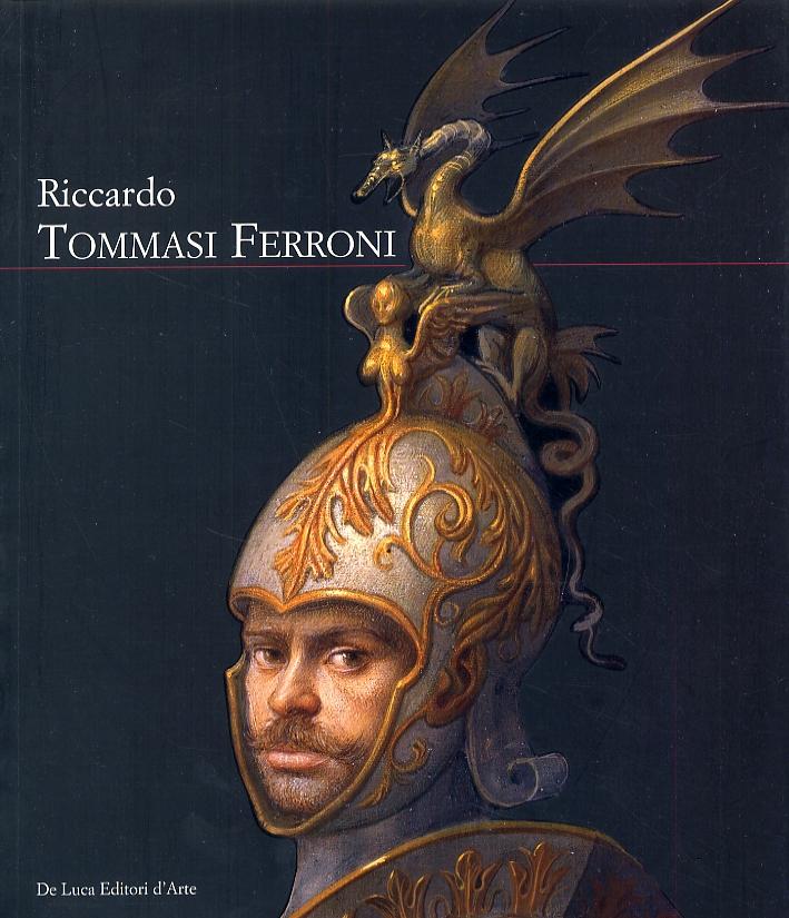 Riccardo Tommasi Ferroni