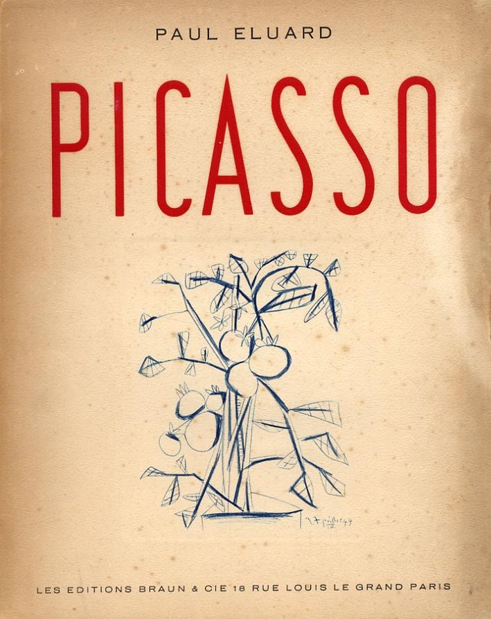 Picasso. Dessins.