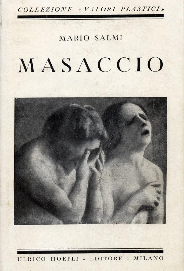 Masaccio. [Seconda edizione]