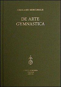 De arte gymnastica.