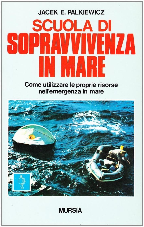 Scuola di sopravvivenza in mare.