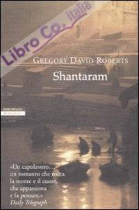 Shantaram. Con DVD.