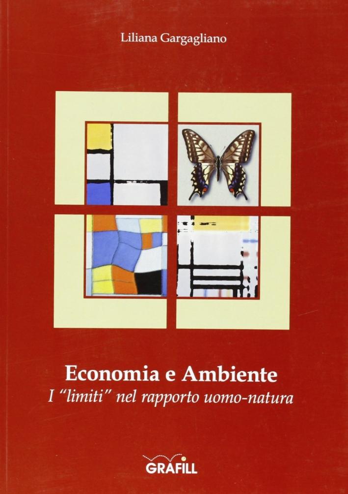 Economia e ambiente.