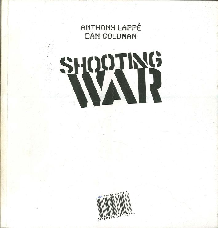 Shooting War.