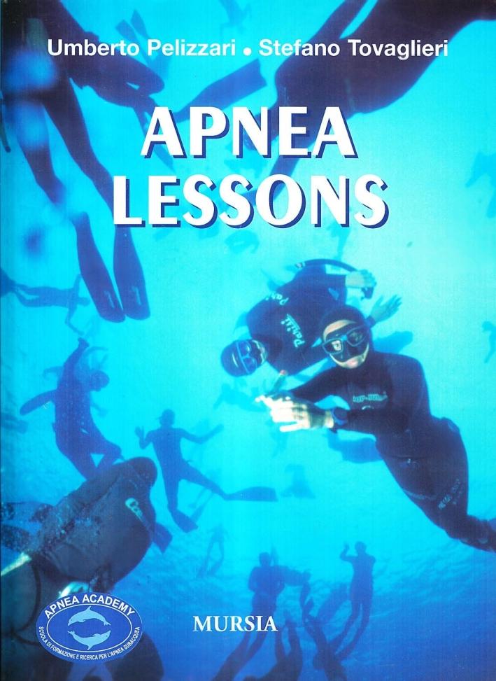 Apnea lessons