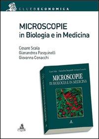 Microscopie in biologia e medicina