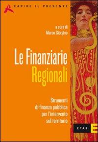 Finanziarie regionali