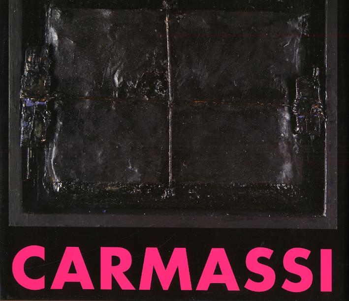 Carmassi. Black