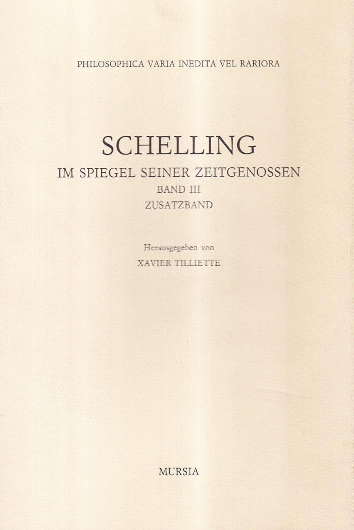 Im Spiegel Seiner Zeitgenossen. Ediz. italiana