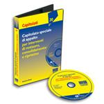 Capitolato speciale di appalto. DVD-ROM.