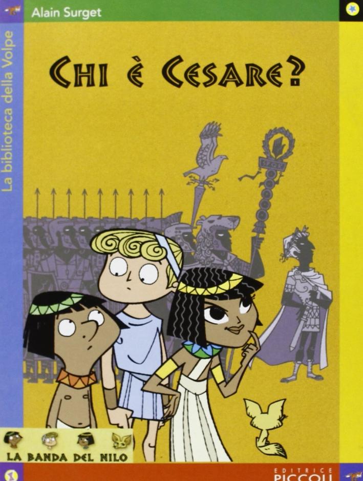 Chi è Cesare?