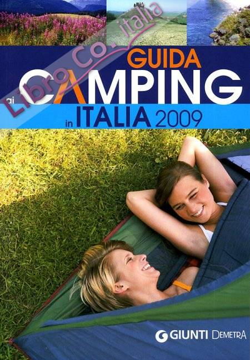 Guida ai camping in Italia 2009