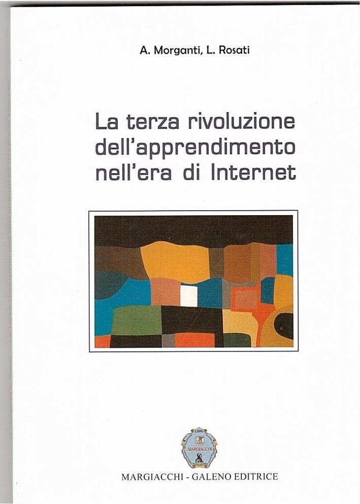 La terza rivoluzione dell'apprendimento nell'era di internet